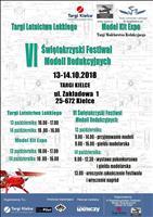 VI Świętokrzyski Festiwal Modeli Redukcyjnych