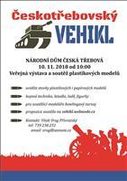 Českotřebovský Vehikl 2018