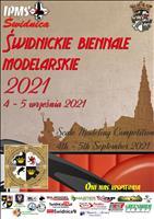 Świdnickie Biennale Modelarskie
