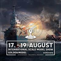 Golden Model Show 2018