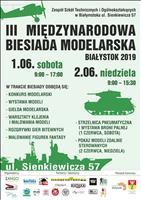 """Białystok """"Rewolucje"""" 2019"""