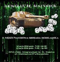 """Białystok """"Rewolucje"""" 2018"""